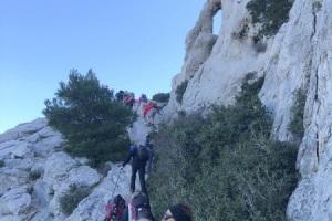 2020_02_28 Les Calanques de Montredon