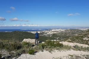 2020-10-16 Les falaises de Luminy