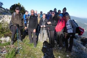 2021_01_08 Le Mont Faron