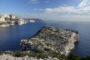 Les calanques de Sormiou   6-Dec-2019