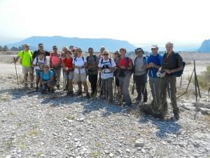 Plateau du siou  blanc 29 09 2017