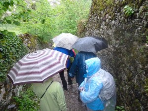 Voyage dans l'Aveyron 2017 Jeudi 11 au vendredi 12 Mai